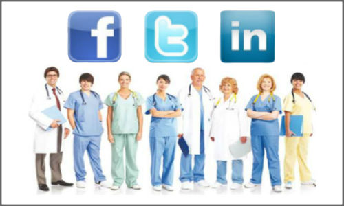 social media marketing for medical practices